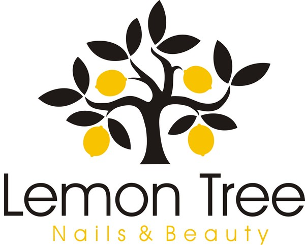 Lemon logo design  Etsy